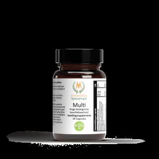 Vitamunda Multi Liposomaal